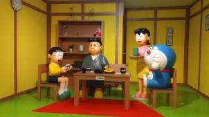 nobita dan keluarga