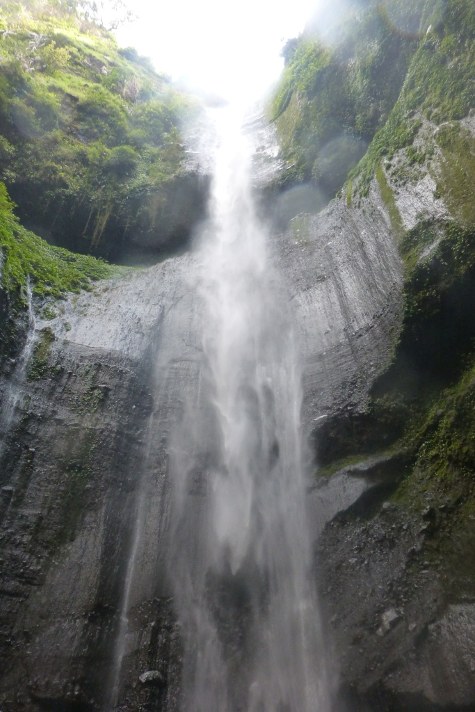 Air terjun madakaripura
