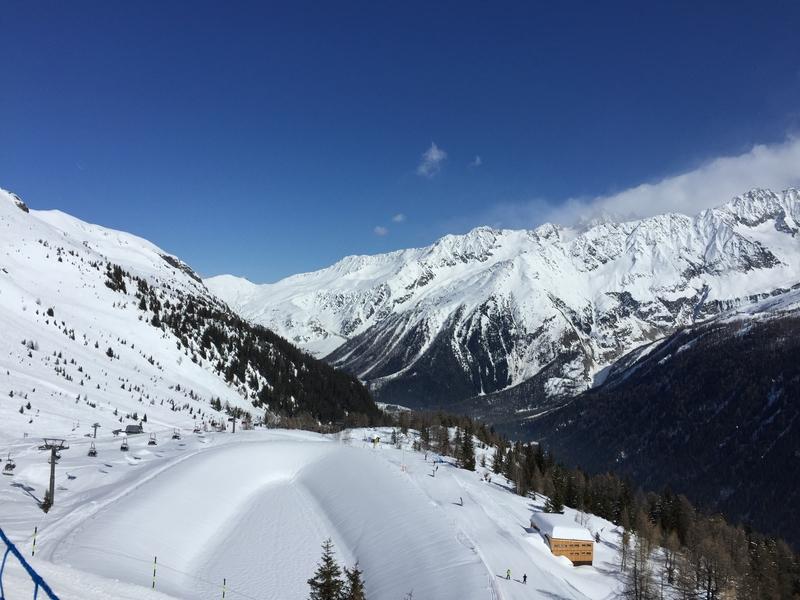 Weekend in French Alps: Chamonix-Mont-Blanc | see. taste. tell